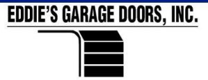 Eddie's Garage Doors – Garage Door Installers
