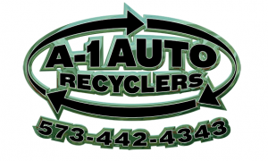 A-1 Auto Recyclers – job1