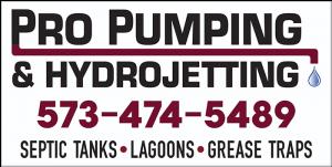 Pro Pumping & Hydrojetting LLC – Service Technician