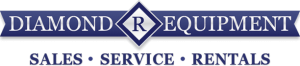 Diamond R Equipment – Service Technician